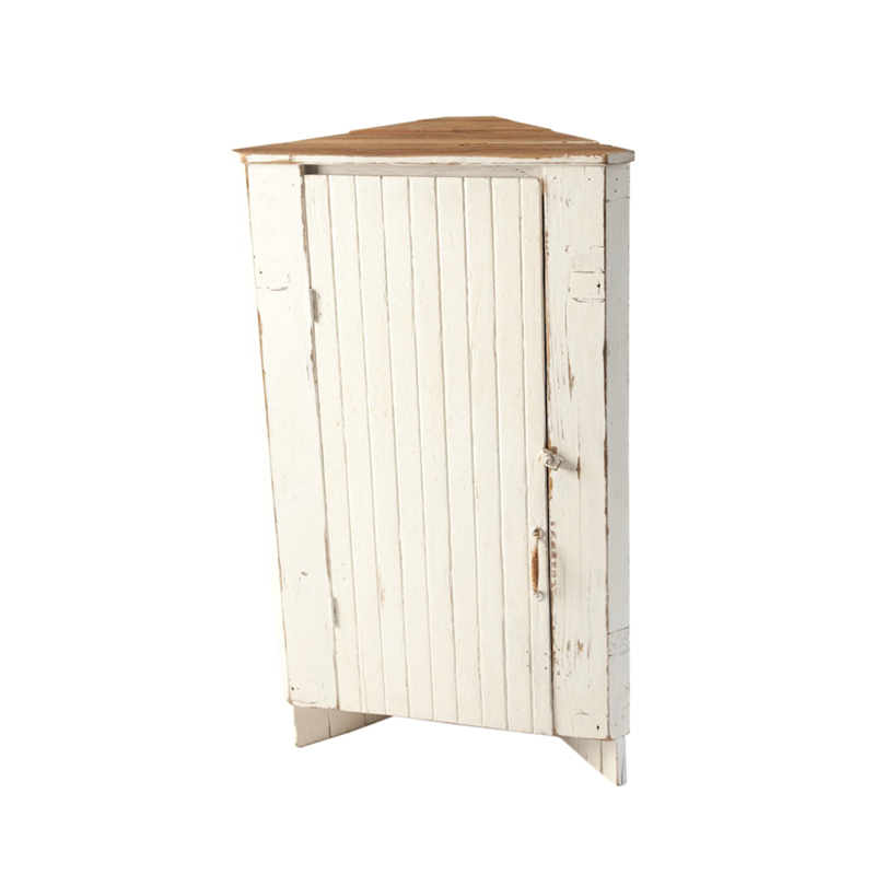 Lynnette Corner Cabinet