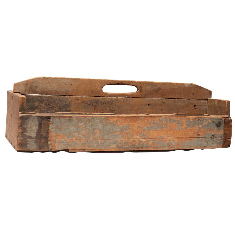 Landon Wooden Toolbox