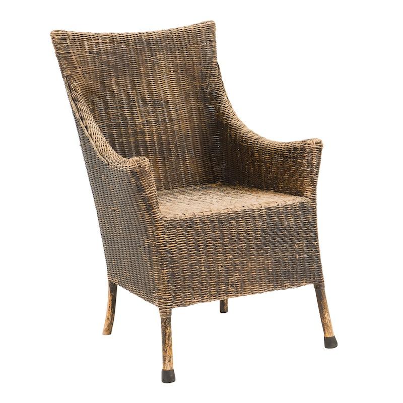 Wicksley Armchairs