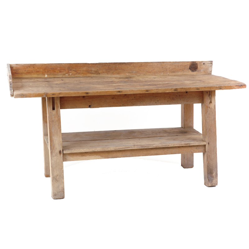 Browning Table