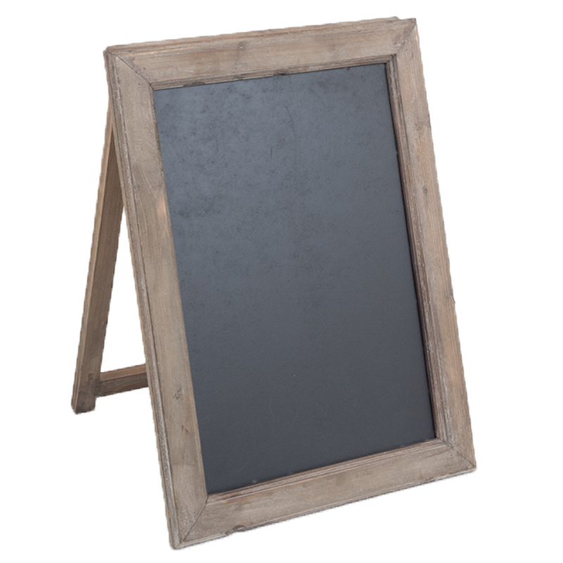 Angie Chalkboard Easel