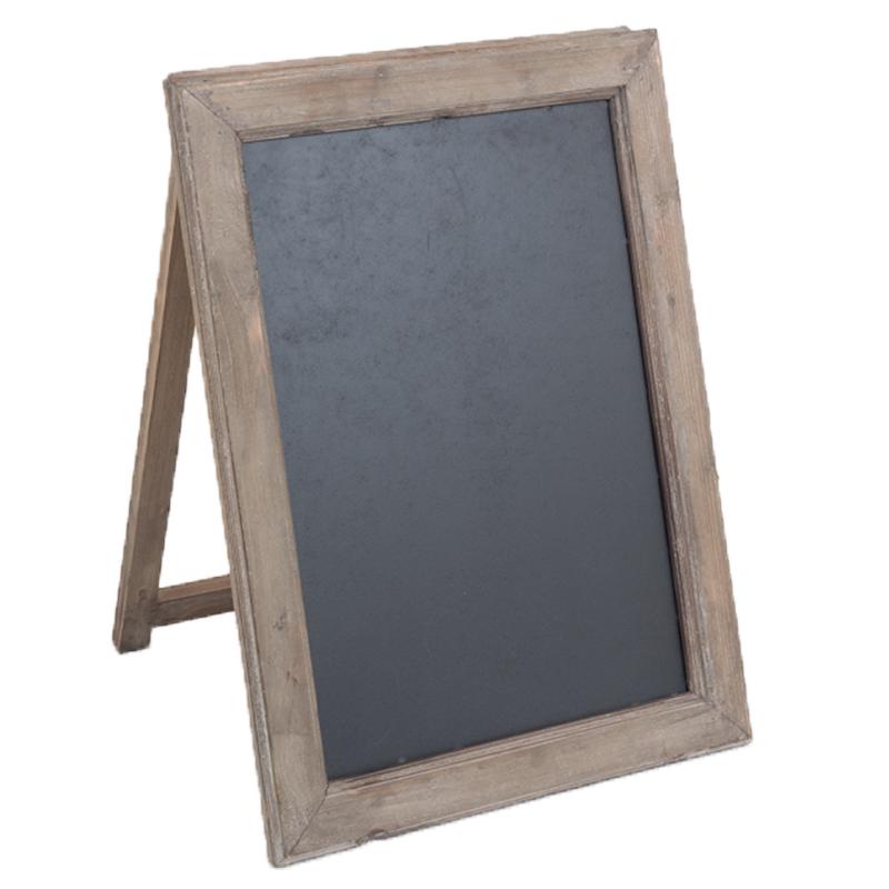 Angie Chalkboard Easel