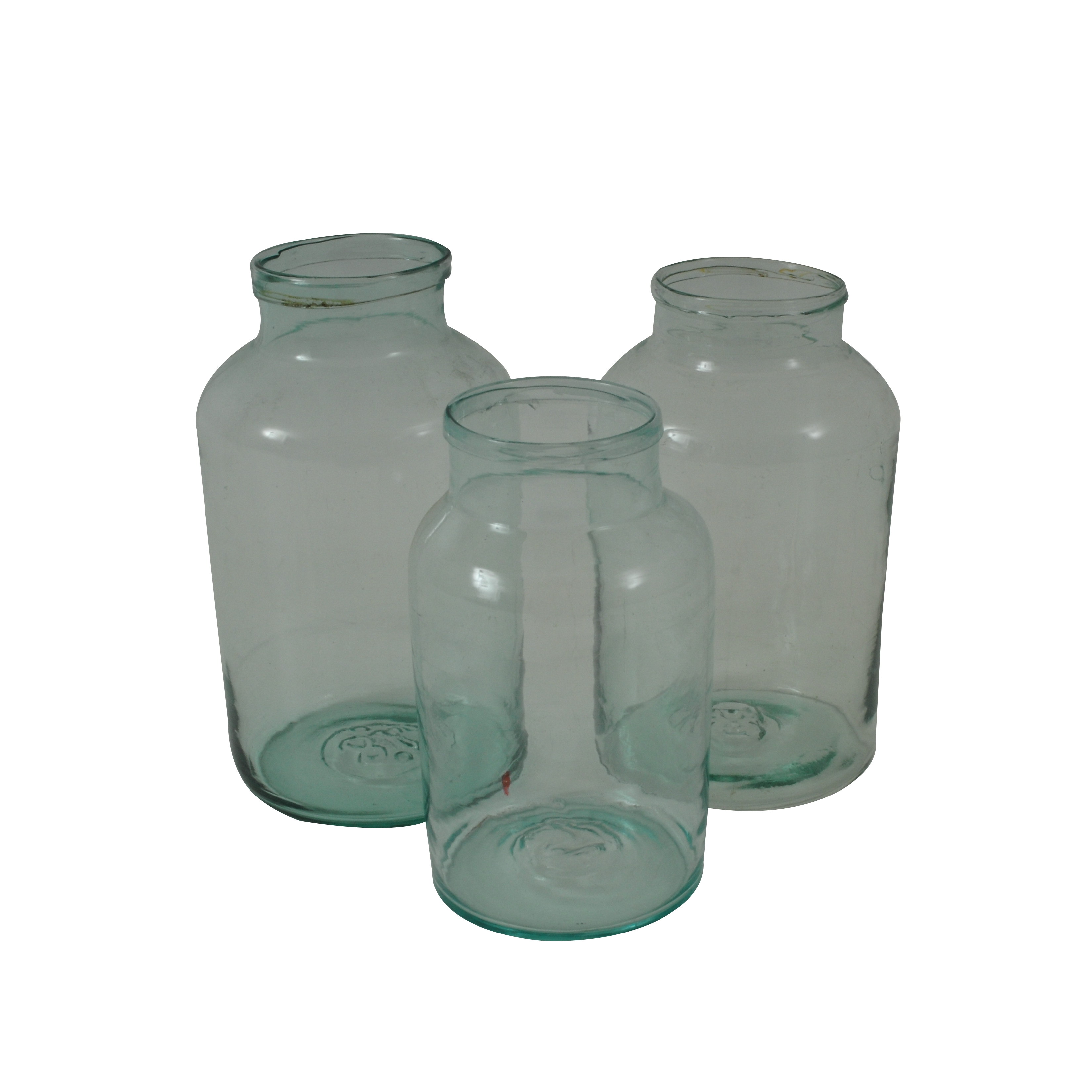 Malden Pickling Jars (set of 3)