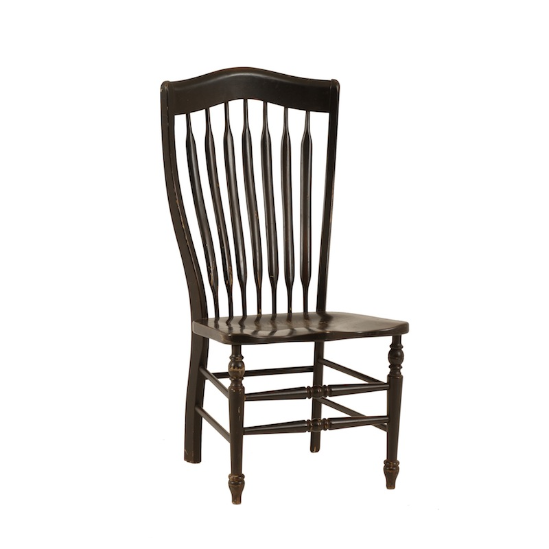 Sonora Black Chairs