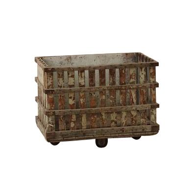 Quinter Rolling Cart