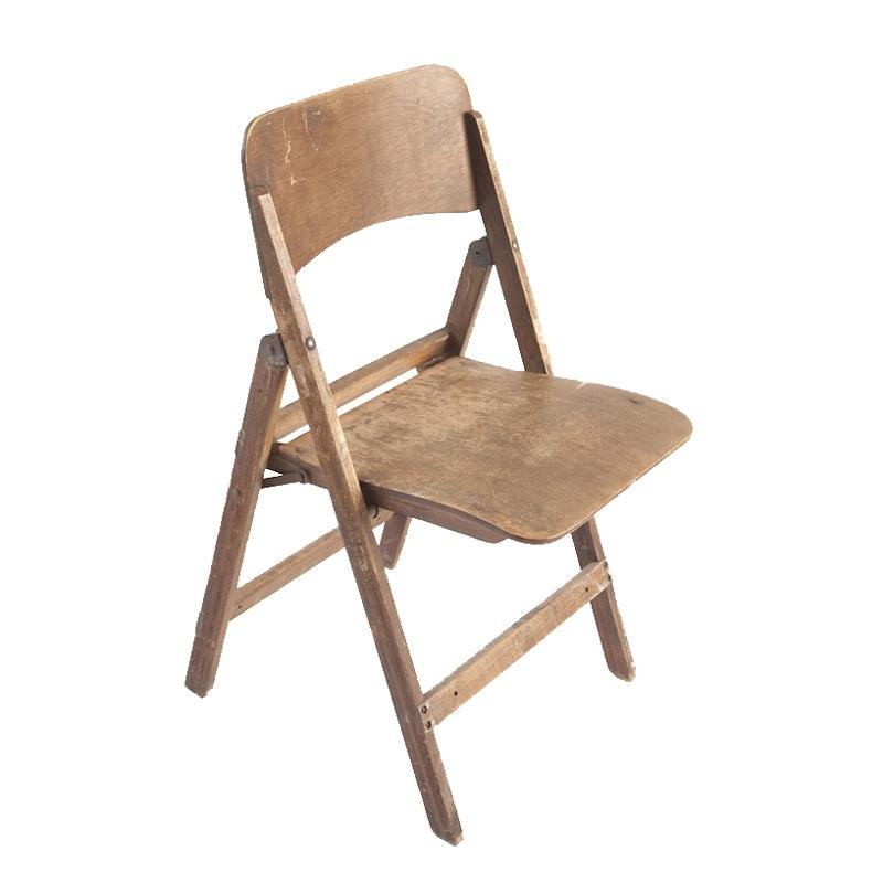 Hillsborough Wooden Chair