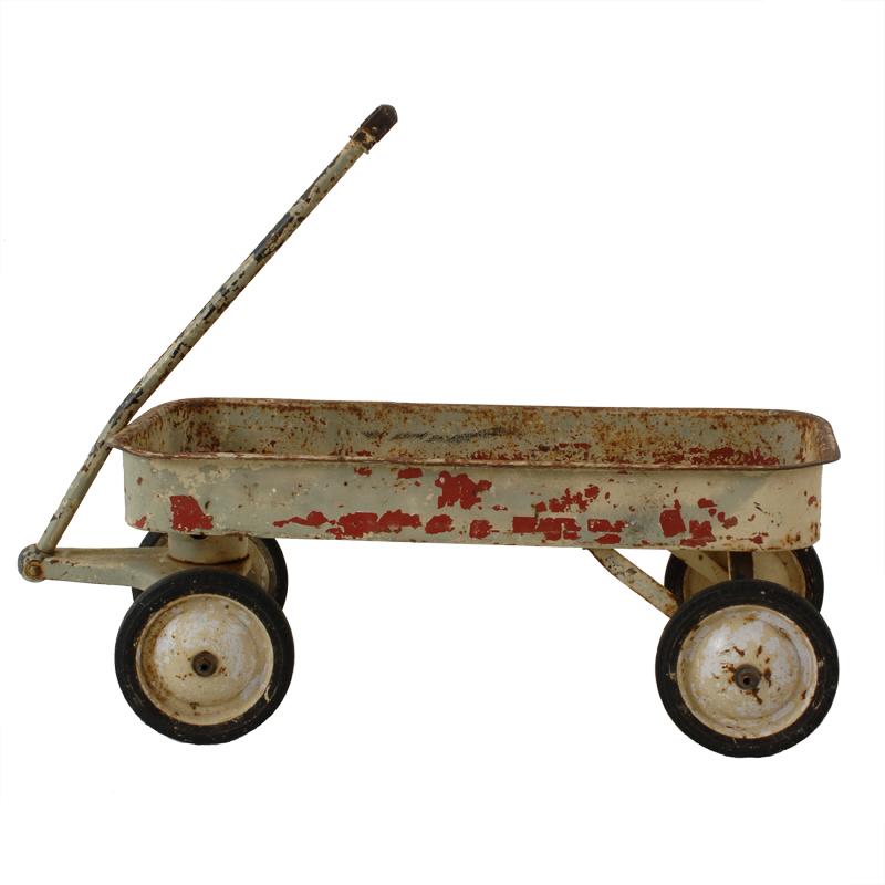 Goodwin Wagon