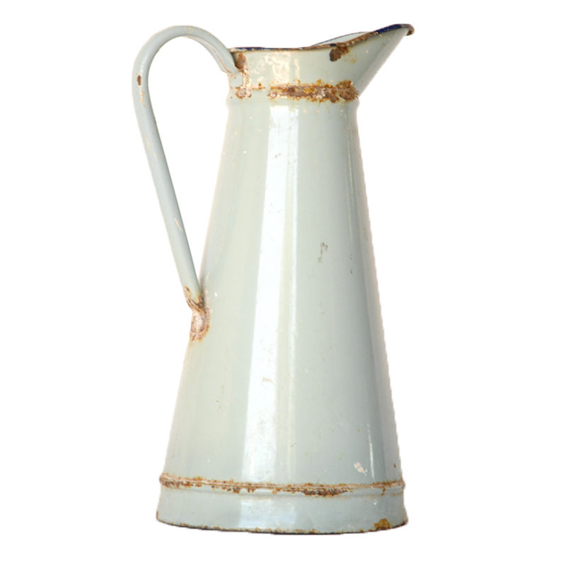 Starks Light Blue Pitcher