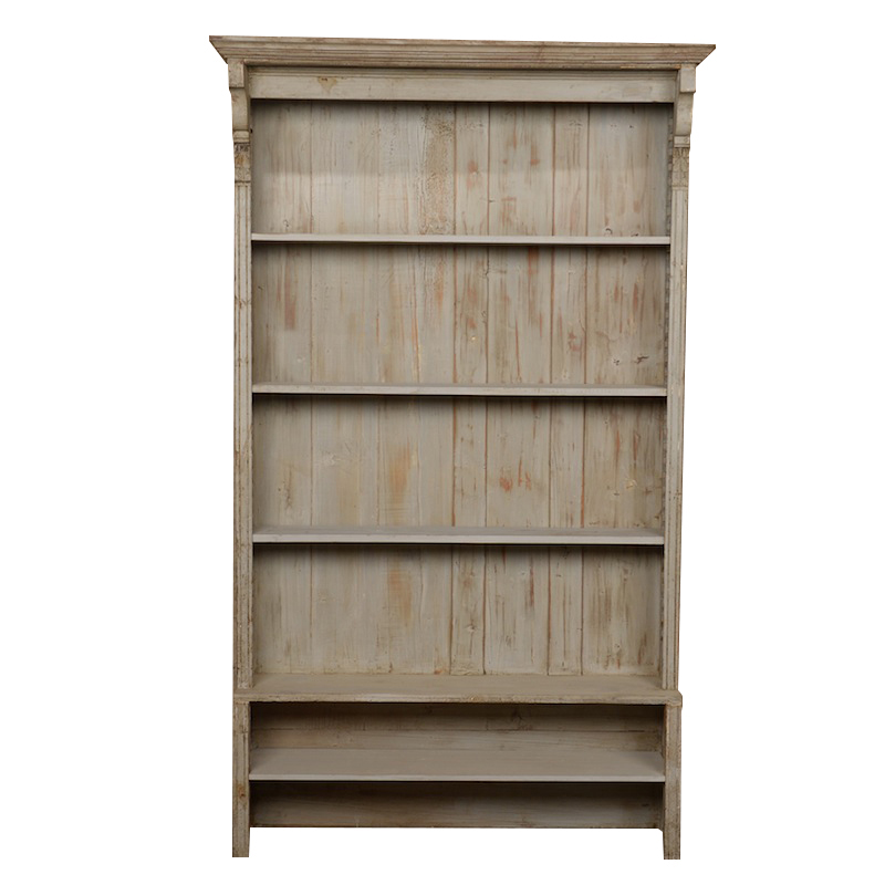 Otto Grey Shelves