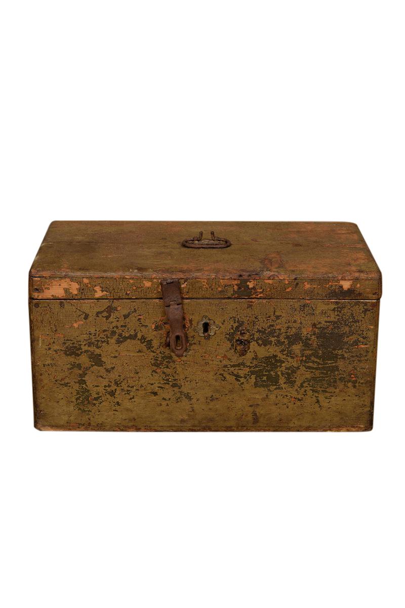 Kolos Soldiers Box