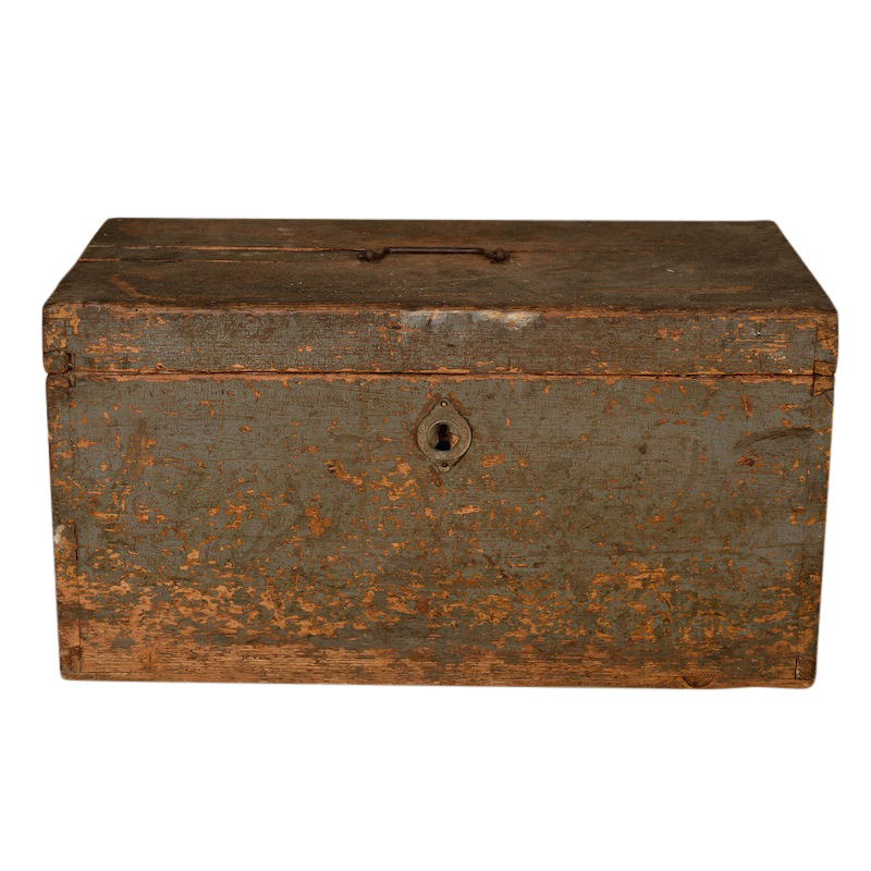 Konrad Soldiers Box