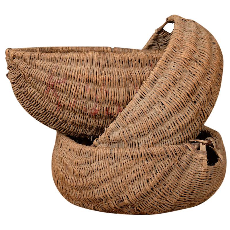 Juliska Baskets (set of 3)