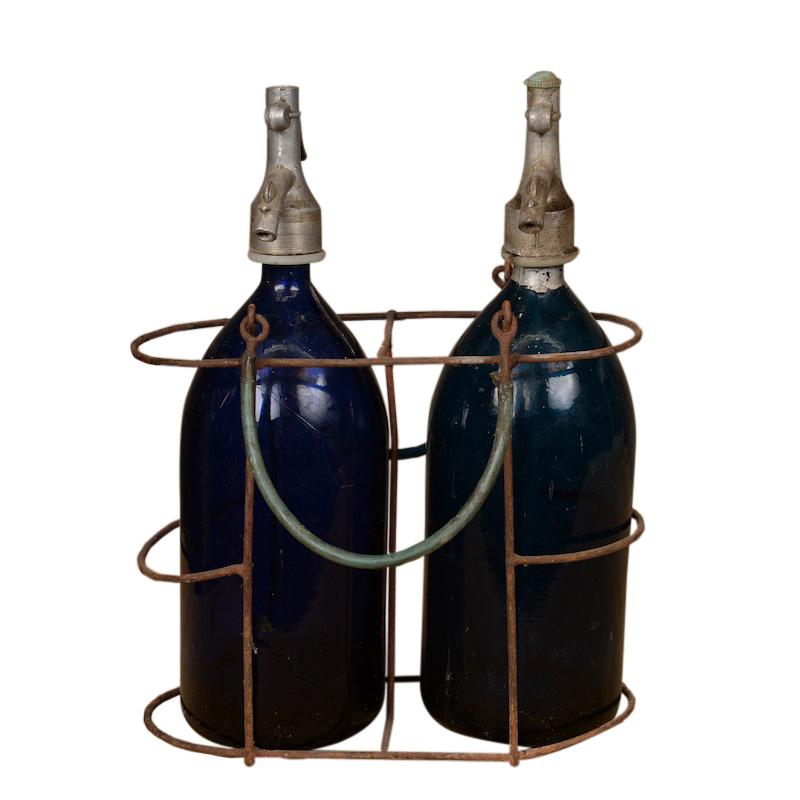 Gergely Bottles (set)