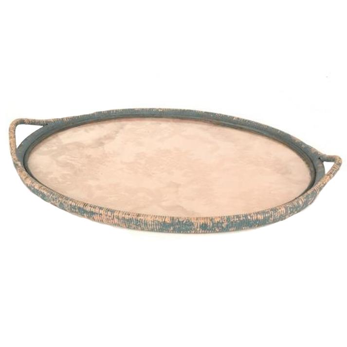 Harris Oval Tray