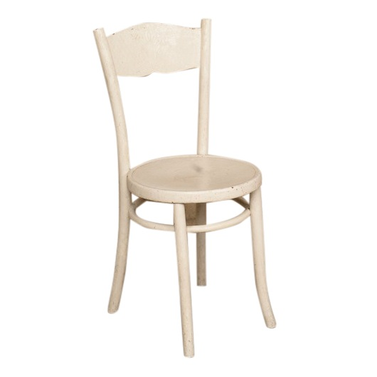 Phoebe White Chairs