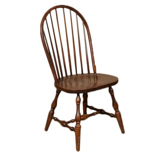 Pissaro Wooden Chair