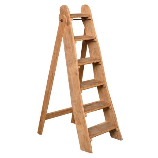 Sorbonne Ladder