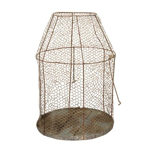 Seau Cage