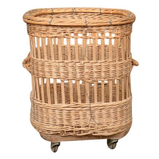 Joie Rolling Baskets