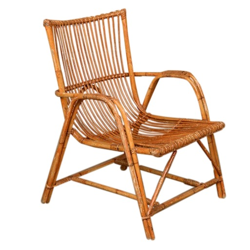 Gertie Rattan Chairs