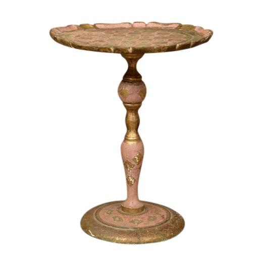 Renoir Side Table