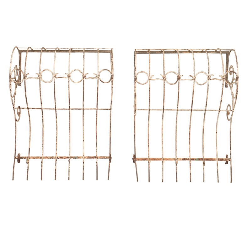 Ville Window Bars (pair)