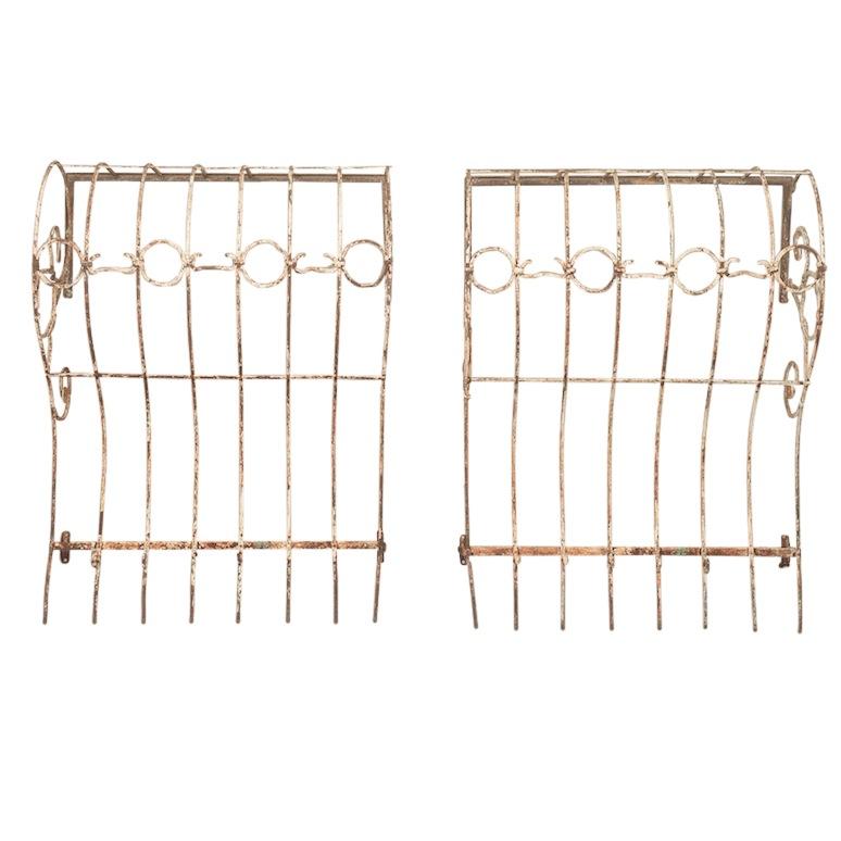 Ville Window Bars (pair)