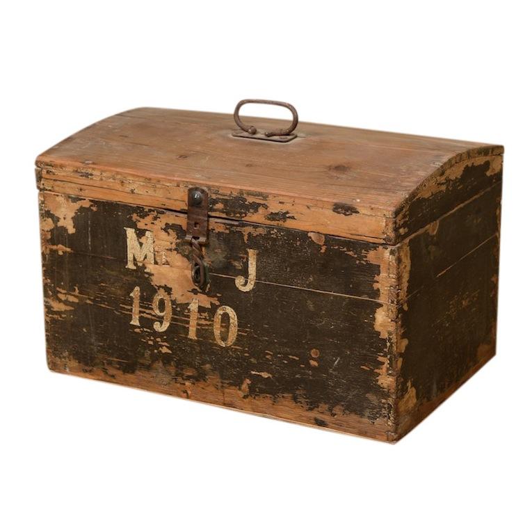 Majid Box