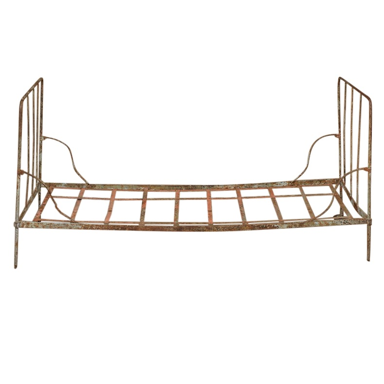 Godfrey Metal Bed