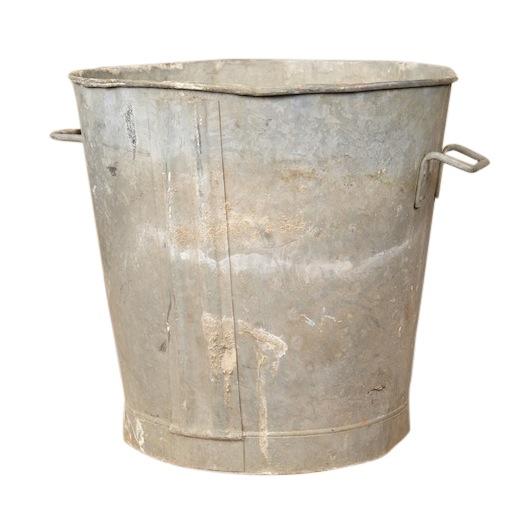 calou metal bins