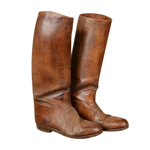 Balade Leather Boots