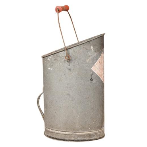 Malraux  Bucket