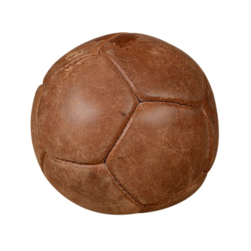 Gaul Leather Ball