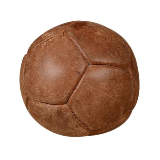 Gaul Leather Ball