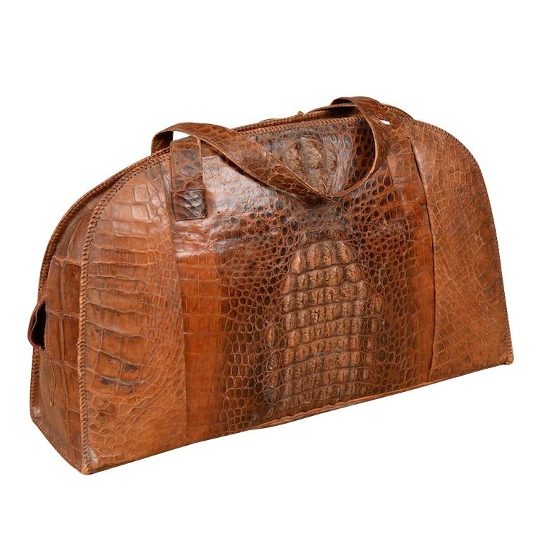 Cidot croc bag