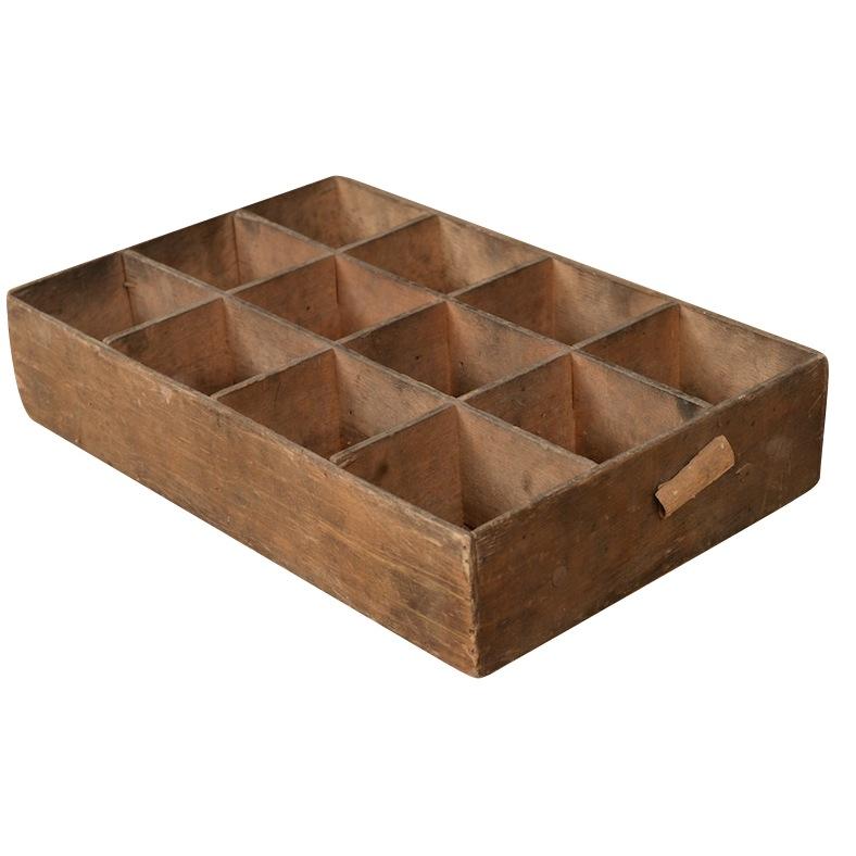 Chirac Box