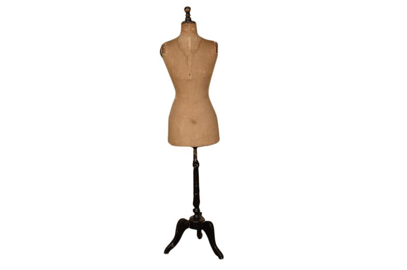 Pipette Female Mannequin