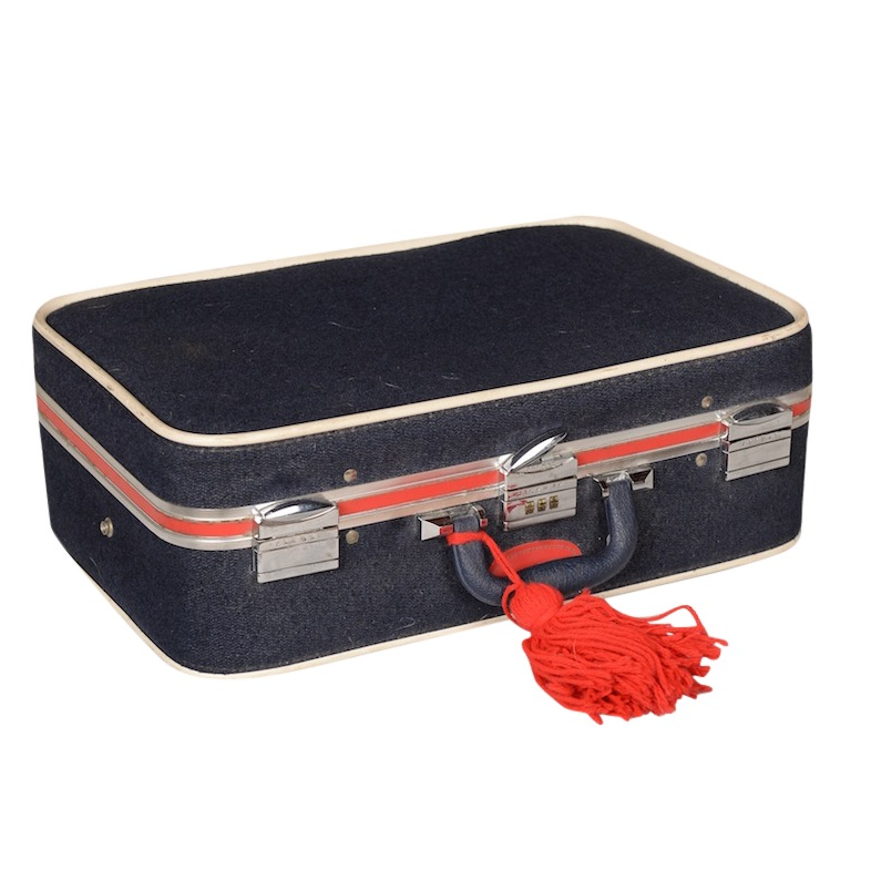 Satire Suitcase