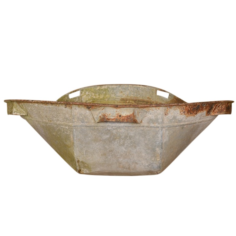 Mottie Metal Basin