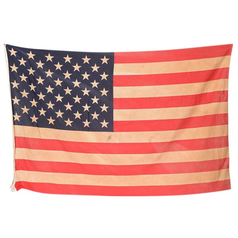 Wheaton Flag