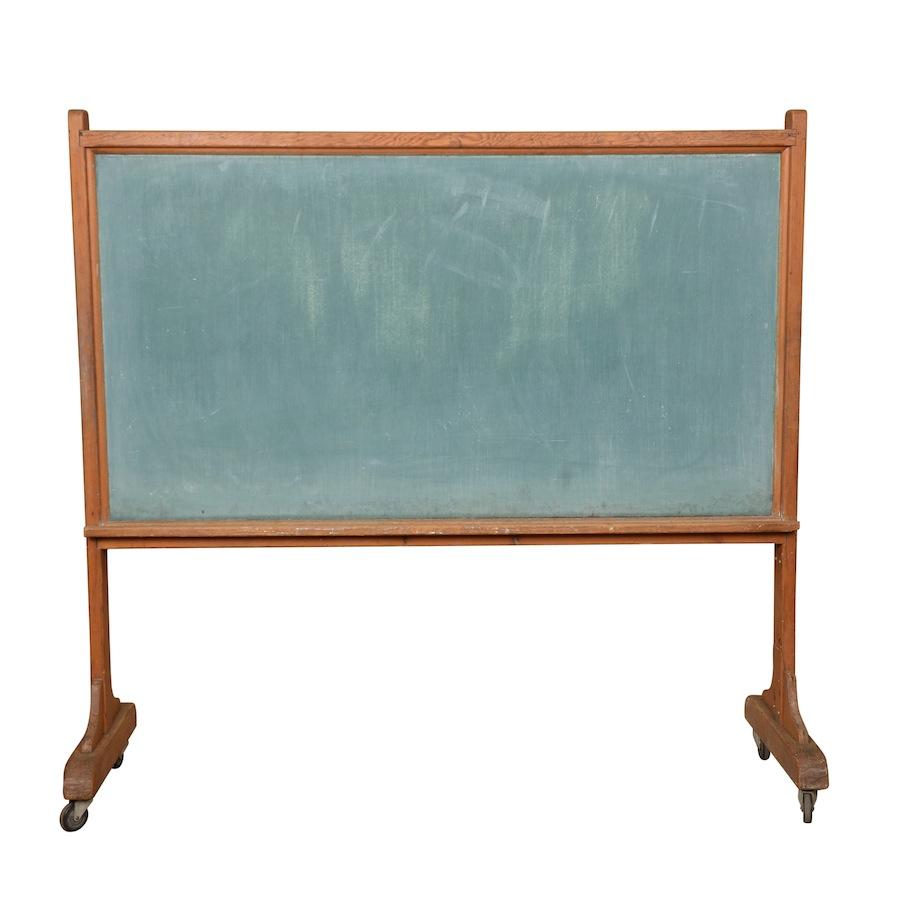 Calebretta Chalk Board