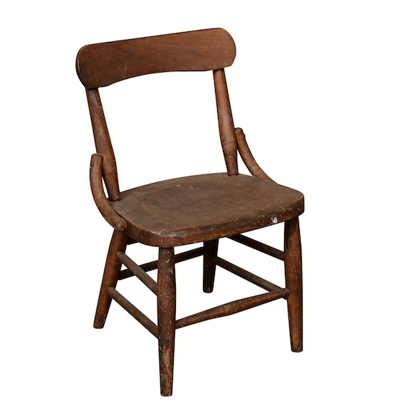 Newt Childs Chair