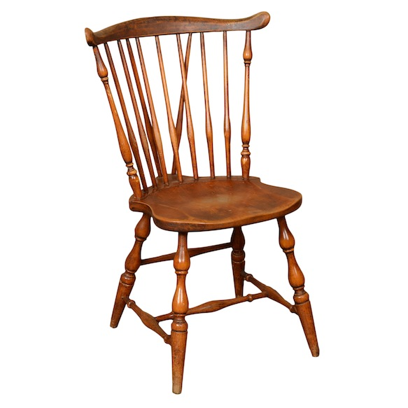 Lingal Wooden Chairs
