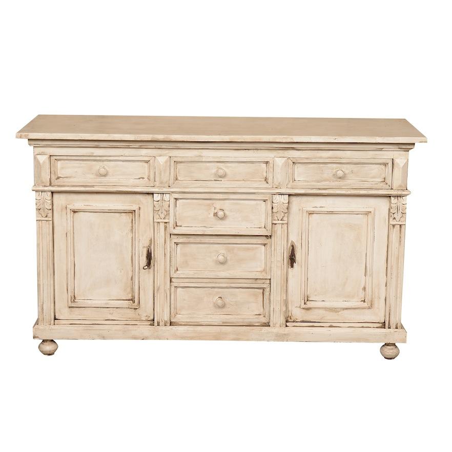 Lamarque Cabinet