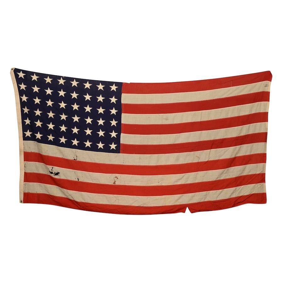 Stance Flag