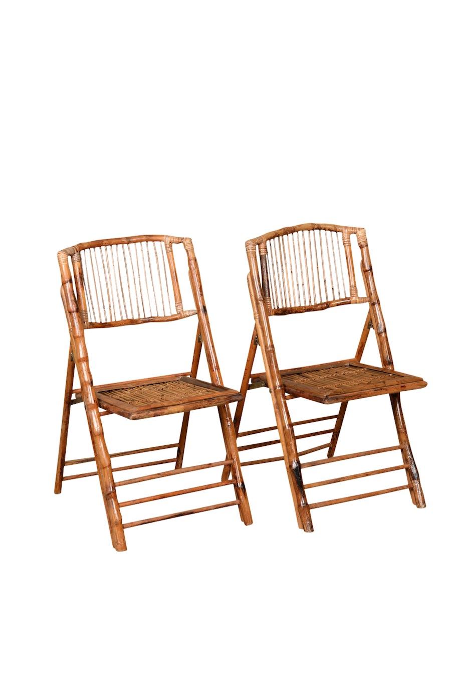 Palma Folding Chairs Found Rentals