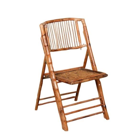 Palma Folding Chairs