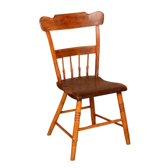 Durango dining chair