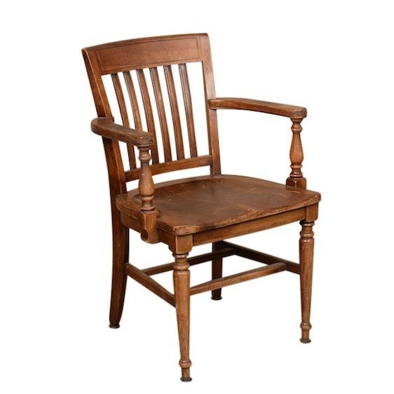 Houck Armchair