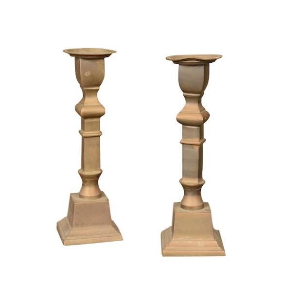 Pasadena Candlesticks (pair)